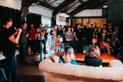 Five Tips for Hosting a Safe Business Event