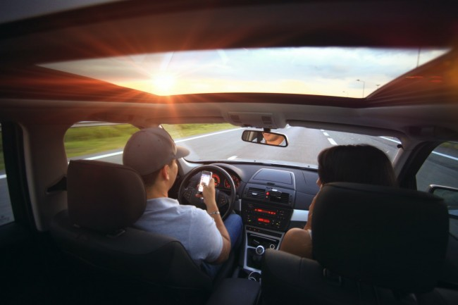 What is Distracted Driving? And Why Does It Cause So Many Accidents?