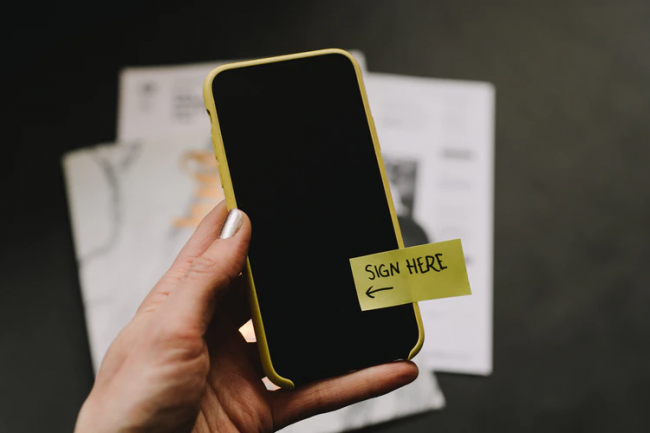 6 Ways to Streamline Your Signature Workflows