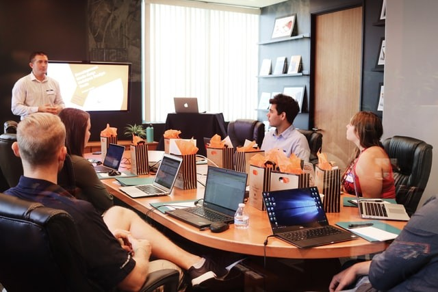 How Employee Training Strengthens Your Enterprise