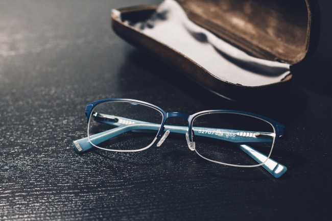 Fascinating Reasons to Start Wearing Your Glasses at Work