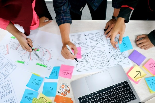 An Essential Tip List for Hiring a UX Design Agency