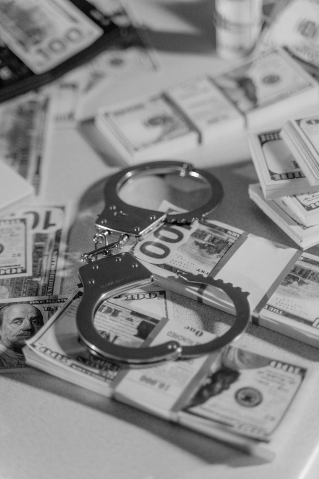 White Collar Crime: What Is It, and Why Is It So Difficult To Punish?