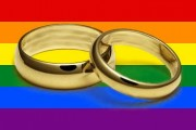 Utah is trying to ban gay marriage in the state.